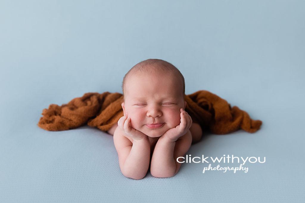 Newborn Baby Photography Brisbane