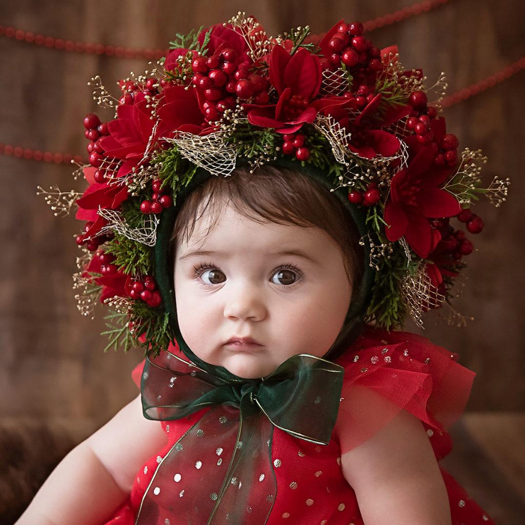 Baby Milestone Photography Brisbane