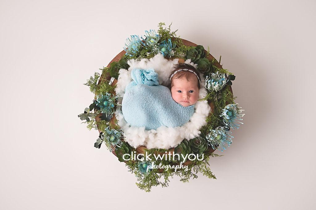 Newborn Baby Pphotography Brisbane